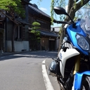 レンシュポルト【cabin's blog】BMW R1200RS LC