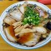 「味よし」30年以上通う老舗の中華そば