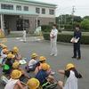 4年生:校外学習① 東海市清掃センター