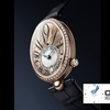 ブレゲのナポリの王妃のシリーズREINEDE NAPLES 8918