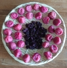 初めての梅干し作り 赤紫蘇梅干し