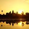 カンボジア旅行をしたときの写真(3日目)