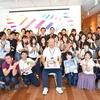 今年も取締役 兼 営業本部長 塩川の誕生日をサプライズでお祝いしました!