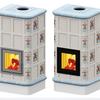 暖家屋のリトル暖炉、ラスタベッタ日本デビュー限定記念モデル #福岡暖炉 #福岡薪ストーブ