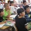 5年生:国語 カンジー博士の暗号解読