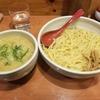 北海道ラーメンかなと思ったけどやっぱりつけ麺食いました「北の大地」