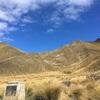 マウントクックからバスでクイーンズタウンへ4時間(ほぼ観光バス)|ニュージーランド夫婦旅