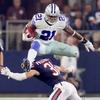 【NFL top100】第7位 RBエゼキエル・エリオット#21 ダラス・カウボーイズ