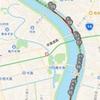 【復活ならず】東京トライアルハーフマラソン【また来年】