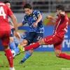 どこのなにがどうだったかと…〜AFC U-23選手権タイ大会グループB第2節 U-23日本代表vsU-23シリア代表 マッチレビュー〜