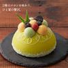 大人気スイーツ店「ルタオ」から絶品アイスケーキが新発売✨