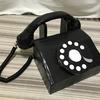 【依頼】黒電話を作りました