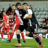 Bチーム: モンツァに 1-4 の大敗を喫する