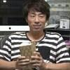田村淳さん、勉強部屋を公開