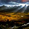 この世の絶景、万峰林