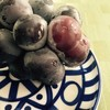 ブドウの双子
