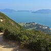アジアのベストハイキングコース『ドラゴンズ・バック』を行き、香港トレイルのゴールへ - 香港トレイル50kmの旅(4)