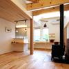 【nLDK否定論】=「Room=居室」の数ではなく「Space=空間」で考えると、家はもっと美しく、大らかになる。