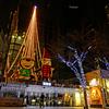 大阪茶屋町の夜景とお知らせ
