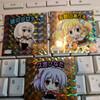 夏に発売のタラレバらじお総集編CDのイラストだよ