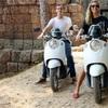アンコールワット個人ツアー(247) アンコールワットオートバイ、レンタル情報