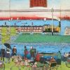 第4回江戸東京再発見講座「汽笛一声新橋を~」講座(4/12)と屋外散策(5/25)