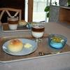 わが家の朝食に欠かせないもの