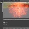 UE4:アニメーションシーケンスでのNiagaraエフェクトの再生方法