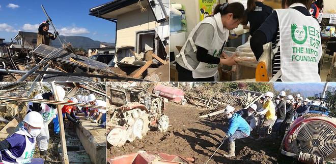 土石流被害を受けた熱海市などの被災地へ皆さんの想いを「メルカリ寄付」で支援できるようになりました