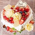 青葉台で評判の誕生日ケーキ!話題のケーキ屋さん5選