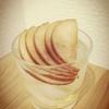 焼酎の漬け込み酒をつくってみた その11「ふじりんごの焼酎②」