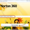 Norton Antivirus 2012 Crack Keys