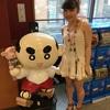 シャリコーラと北海フェア♪くら寿司さんへ〜☆*:.。. o(≧▽≦)o .。.:*☆