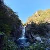 一日一撮 vol.392 帰省の旅:昇仙峡の仙娥滝