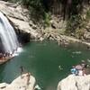 スクールトリップ:Tangadan Falls