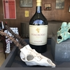 ワイン屋に陶器を装飾什器として提供