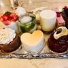 【成城学園前】『成城アルプス ティーサロン』で一番人気のケーキを食べてみた。