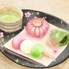 ファミマ春の三色和菓子のカロリー&販売期間はいつまで?