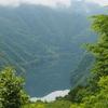 備中湖(岡山県高梁)