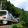 17/07/31  青梅線  E491系(East i-E)検測