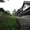 No.204⌒★【高萩市】孤独な観光地。穂積家住宅/赤ちゃんの9ヶ月革命はやはり革命だった話