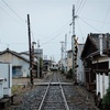 和歌山県御坊市B級観光ガイド JR御坊駅から紀州鉄道に乗る
