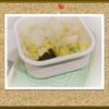 「白菜の塩浅漬け」の思ひで…