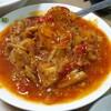【四】台北:お会計でビックリ!激安ピリ辛四川料理「黔園川菜老店」@西門町