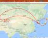 【2018年版】2週間で中央アジアを周遊したのでVISA/ルート/宿泊先/言語/費用を話したい。