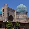 中央アジア1ヶ月、女ひとり旅のまとめ:費用編