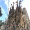 【いつできる?】バルセロナのサグラダファミリアにいってきました(行き方、チケット購入まとめ)