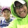 神戸マラソン2018後記:「走ってくれて、ありがとう。」