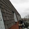 風速100㎞で屋根が飛ぶ。/ ラジオ