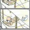 『ほら、ここにも猫』・第144話「ライトフライヤー号」